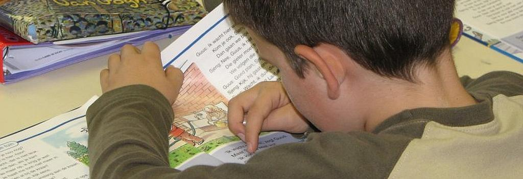 Stil lezen